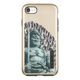 Buddhist Deity Fudo Myo-o Incipio DualPro Shine iPhone 8/7 Case
