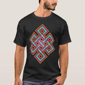 Buddhist Eternal Knot T-Shirt
