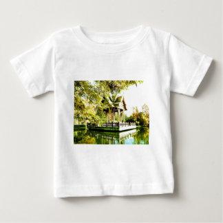 BUDDHIST TEMPLE BABY T-Shirt