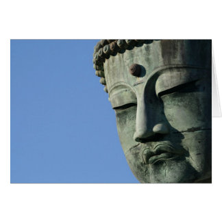 Buddhist Thoughts Card