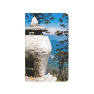 Buddhist Worship Site Journal