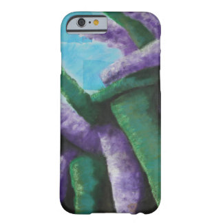 Buddleia Abstract Phone Case