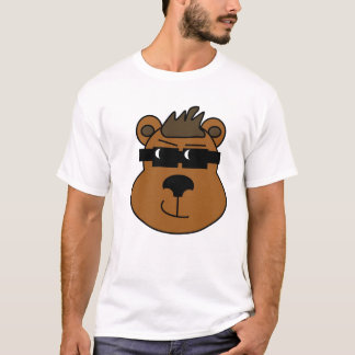 Buddy Bear T-shirt