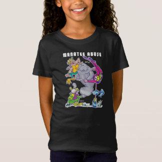 Buddy Manatee - Manatee Abuse - Manatee Rights T-Shirt