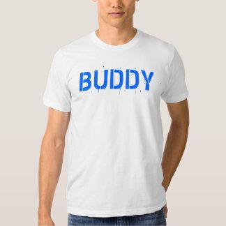 BUDDY T SHIRTS