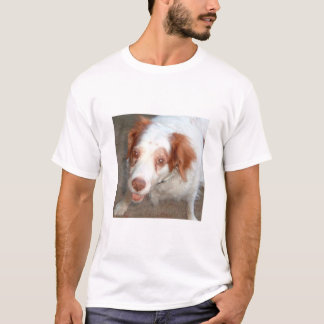 Buddy the Dog T-Shirt