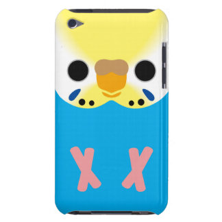 Budgerigar (Opaline Yellowface1 Skyblue Female) iPod Touch Case