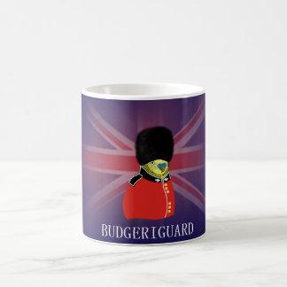 Budgeriguard mug