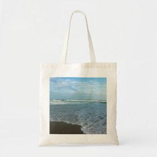 Budget Tote Bag Ocean.