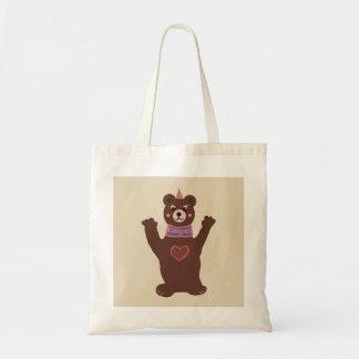 Budget Tote Bear