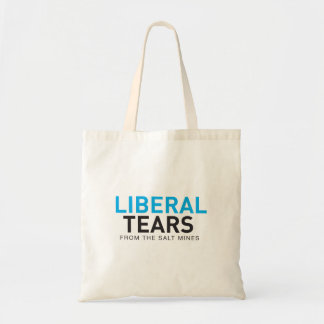 Budget Tote Liberal Tears