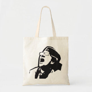 Budget Tote Liberal Tears Screaming