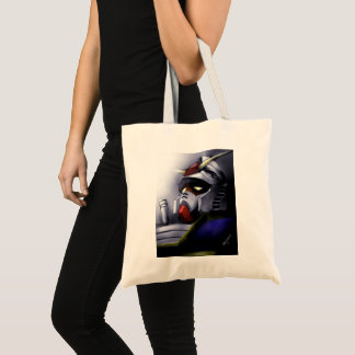 Budget Tote with Original Art