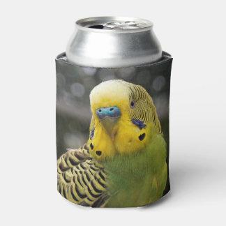 Budgie Bird Can Cooler