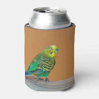 Budgie Can Cooler