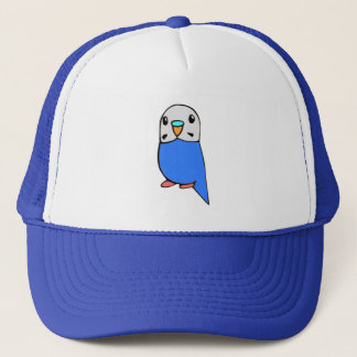 Budgie Hat