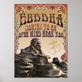 Budha Posters