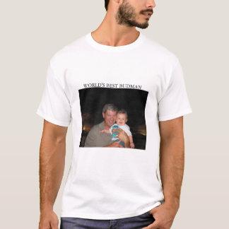 BUDMAN AND MILES T-Shirt
