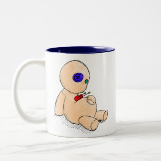 budulovetaza Two-Tone coffee mug