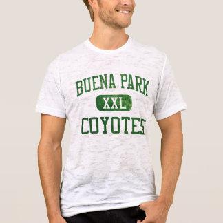 Buena Park Coyotes Athletics T-Shirt