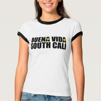 Buena Vida South Cali T-Shirt