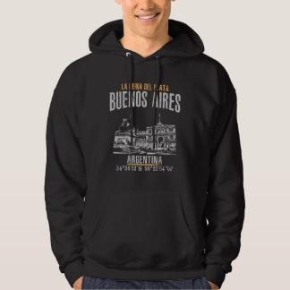 Buenos Aires Hoodie