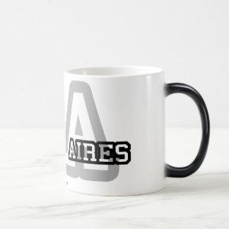 Buenos Aires Mugs À Café
