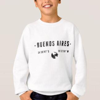 Buenos Aires Sweatshirt