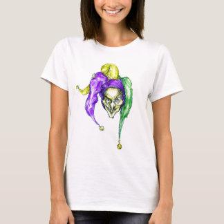 Bufão Feminine T-shirt