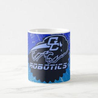 Buff Robotics 11oz. Mug