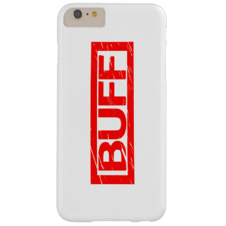 Buff Stamp Barely There iPhone 6 Plus Case