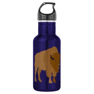 Buffalo 532 Ml Water Bottle
