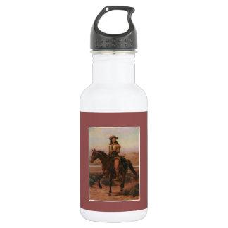 Buffalo Bill 18 oz Water Bottle