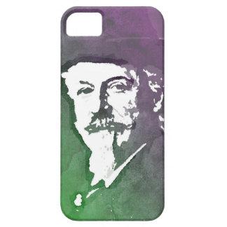 Buffalo Bill Cody Pop Art Portrait iPhone 5 Cover