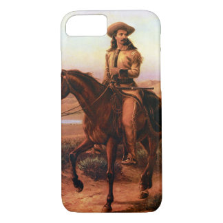 Buffalo Bill on Charlie Case-Mate iPhone Case