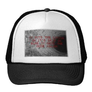 BUFFALO BILL TRUCKER HAT
