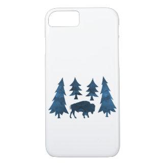 Buffalo / Bison iPhone 8/7 Case