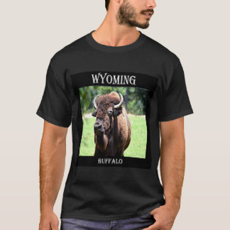 Buffalo (Bison) T-Shirt