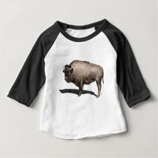 Buffalo, Bubalus Baby T-Shirt