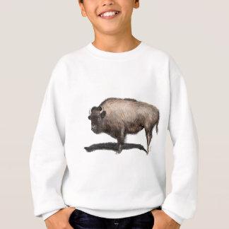 Buffalo, Bubalus Sweatshirt