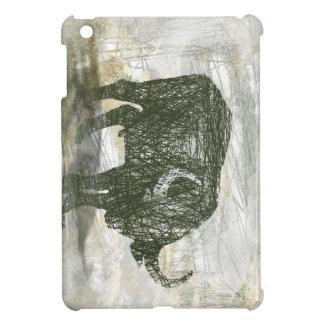 Buffalo Bull Cover For The iPad Mini