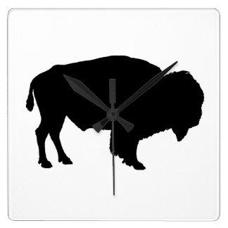 Buffalo Clocks