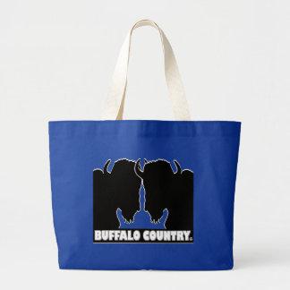 Buffalo Country Designer Modern Bag