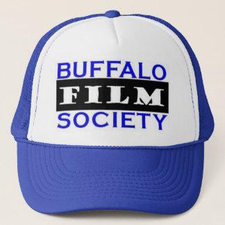 Buffalo Film Society Hat