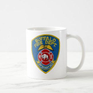Buffalo Fire Mug
