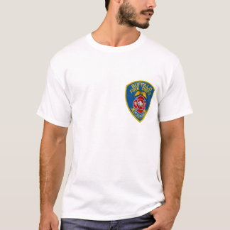 Buffalo Fire T-shirt