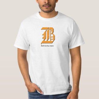 Buffalo Germans World Champion Basketball Team T Shirt