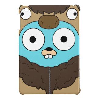 Buffalo Gopher iPad Mini Case