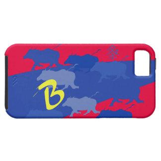 buffalo iPhone 5 covers