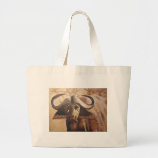 Buffalo Large tote
